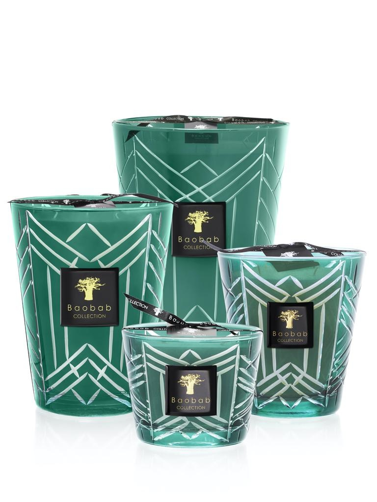 BAOBAB COLLECTION - Candle Gatsby Max 24-2