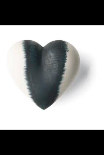 DENZ HERZ - White Side Heart