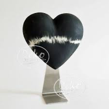 DENZ HERZ - White Side Heart-2