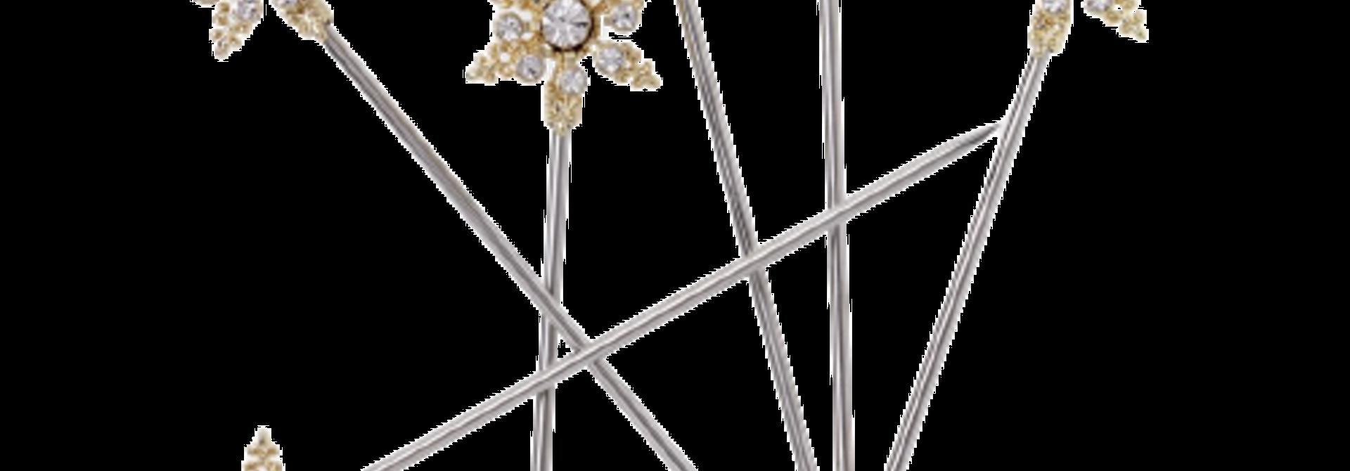 JOANNA BUCHANAN - Snowflake Cocktail Picks
