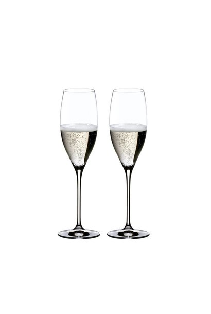 RIEDEL - Cuvée Prestige Champagne 2 Pcs