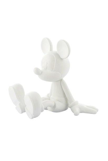 LEBLON DELIENNE - Mickey Assis Blanc 12cm