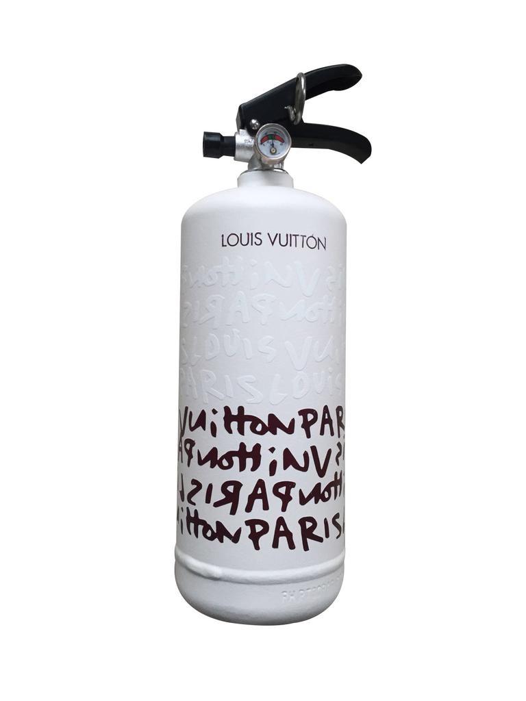COBRA - Extinguisher Louis Vuitton-1