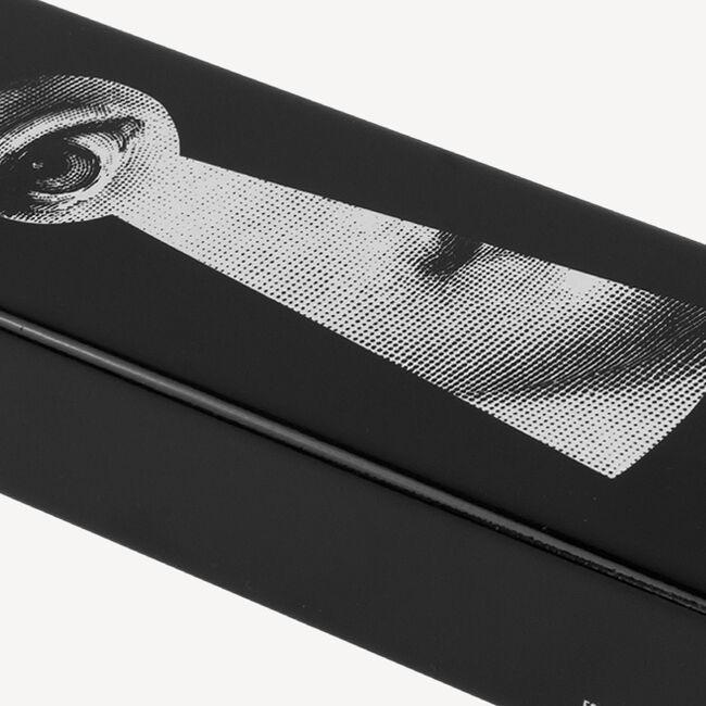 FORNASETTI - Black Lock Box-3