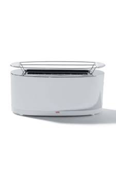ALESSI - Grille Pain Blanc