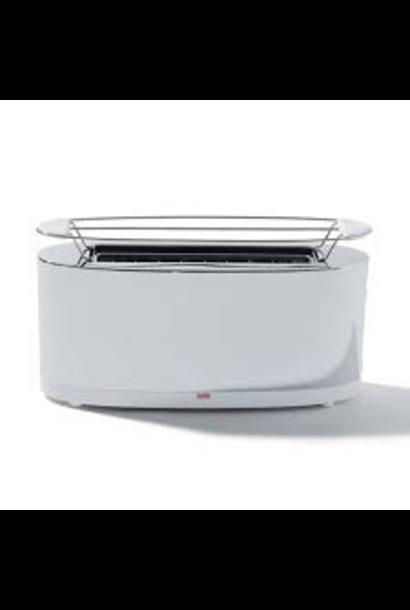 ALESSI - White Toaster