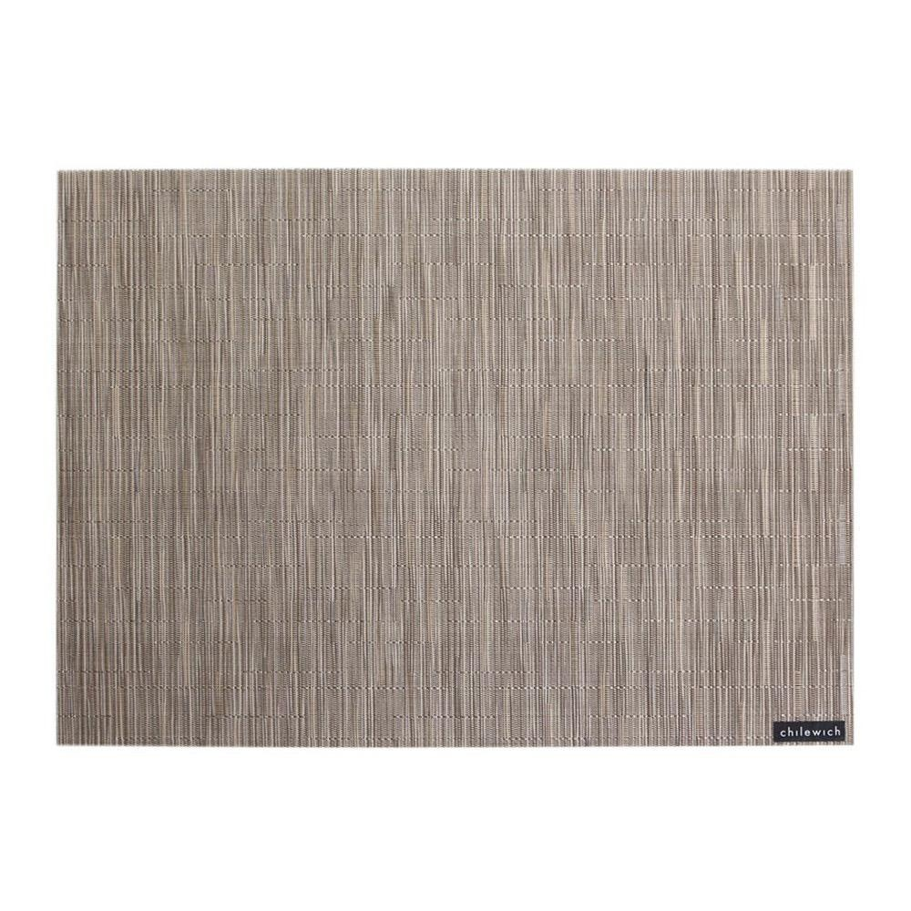 CHILEWICH - Bamboo Dune Placemat 36x48cm-1