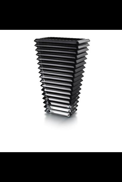 BACCARAT - Vase Eye Noir 20cm
