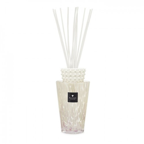 BAOBAB COLLECTION -  Diffuser Totem White Pearls 5L-2