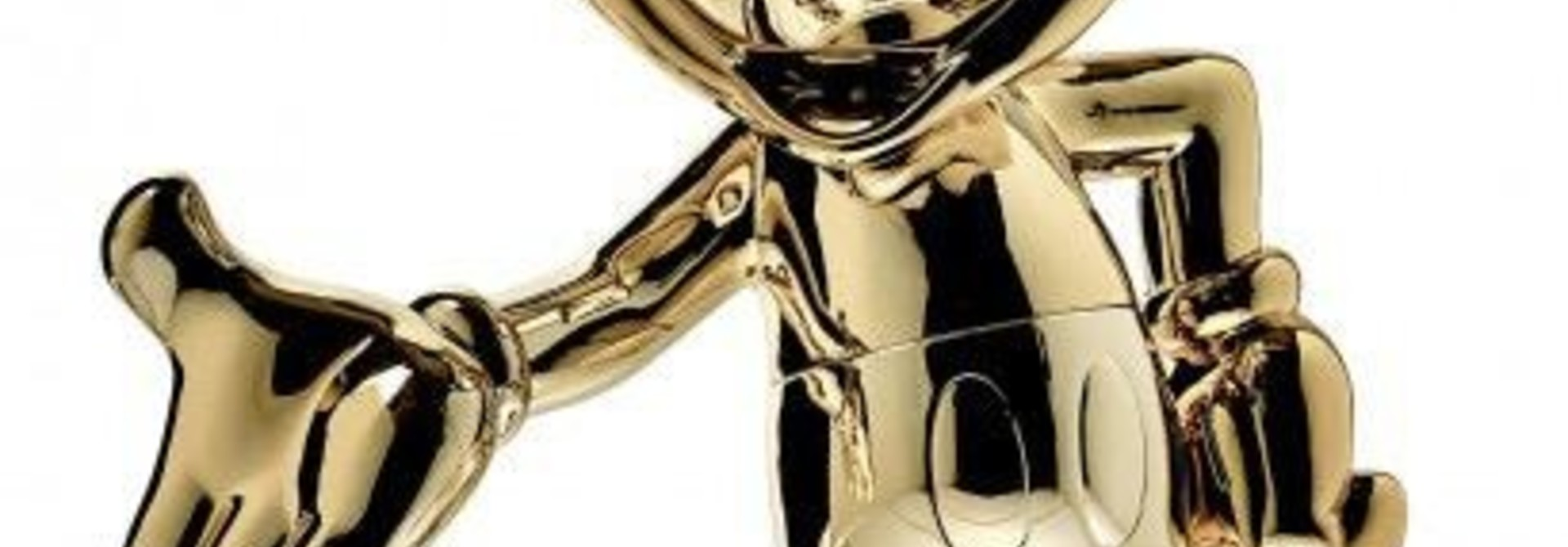 LEBLON DELIENNE - Mickey Welcome Chrome 30cm
