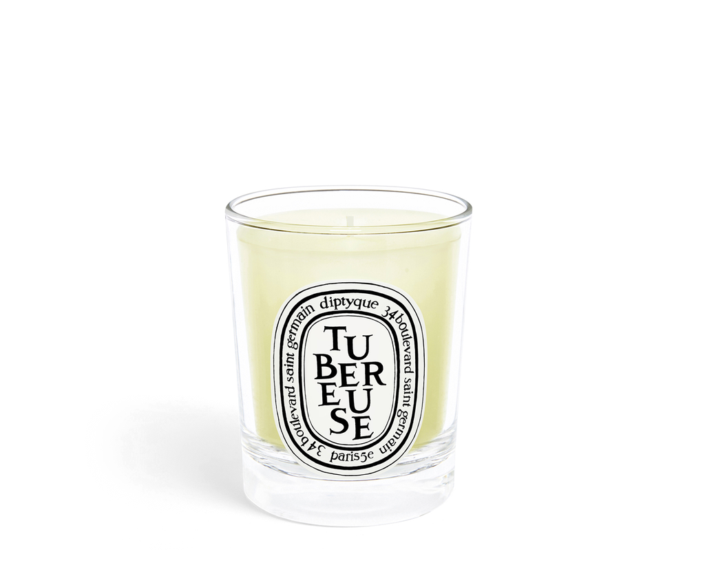 DIPTYQUE - Tubereuse Mini Candle 70gr-2