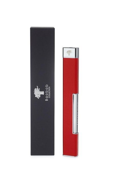 BAOBAB COLLECTION - Red Grained Lighter