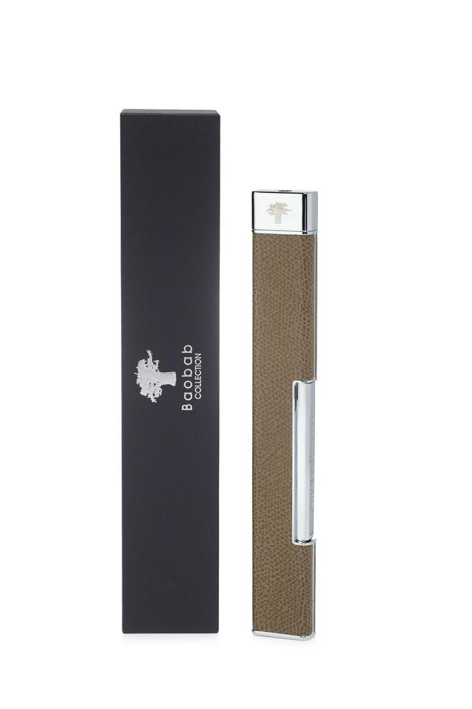 BAOBAB COLLECTION - Taupe Grained Lighter-1