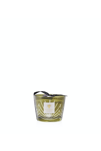 BAOBAB COLLECTION - Candle Palm Springs Max 10