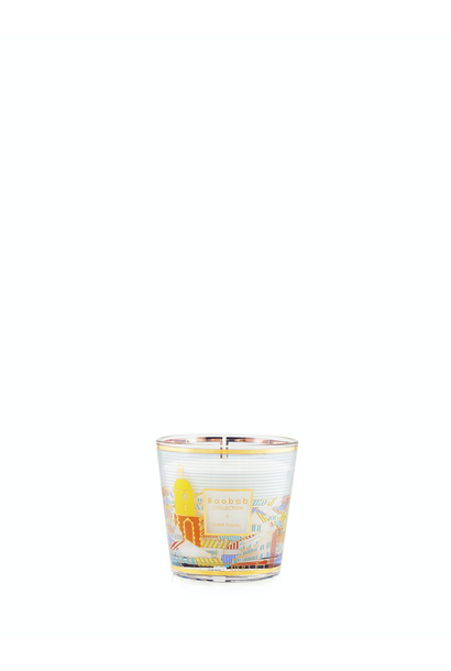BAOBAB COLLECTION - Candle My First Baobab St Tropez