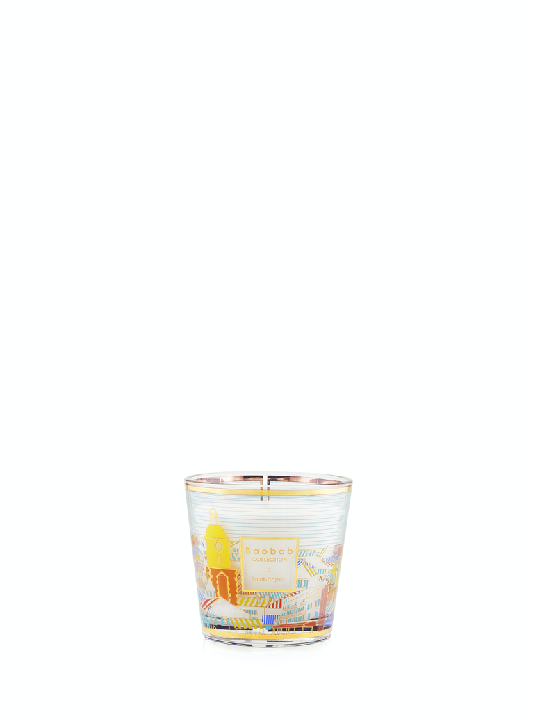 BAOBAB COLLECTION - Candle My First Baobab St Tropez-1