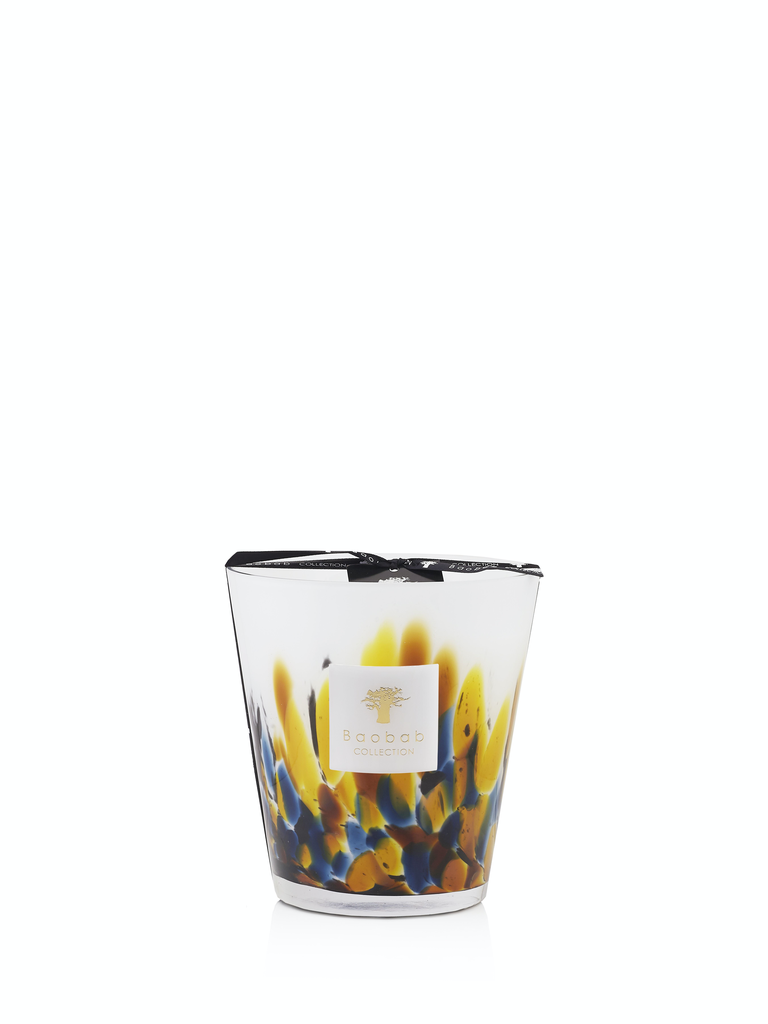BAOBAB COLLECTION - Candle Rainforest Mayumbe Max 16-1