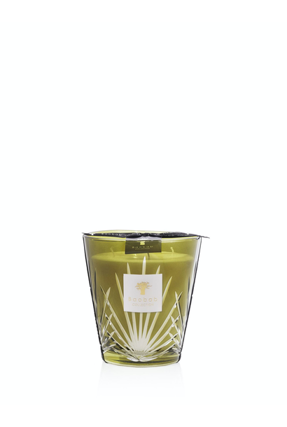 BAOBAB COLLECTION - Candle Palm Springs Max 16
