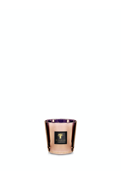 BAOBAB COLLECTION - Bougie Cyprium Max One