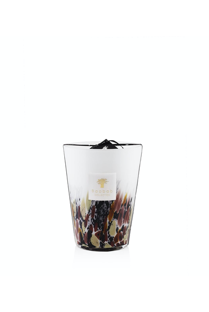 BAOBAB COLLECTION - Candle Rainforest Tanjung Max 24