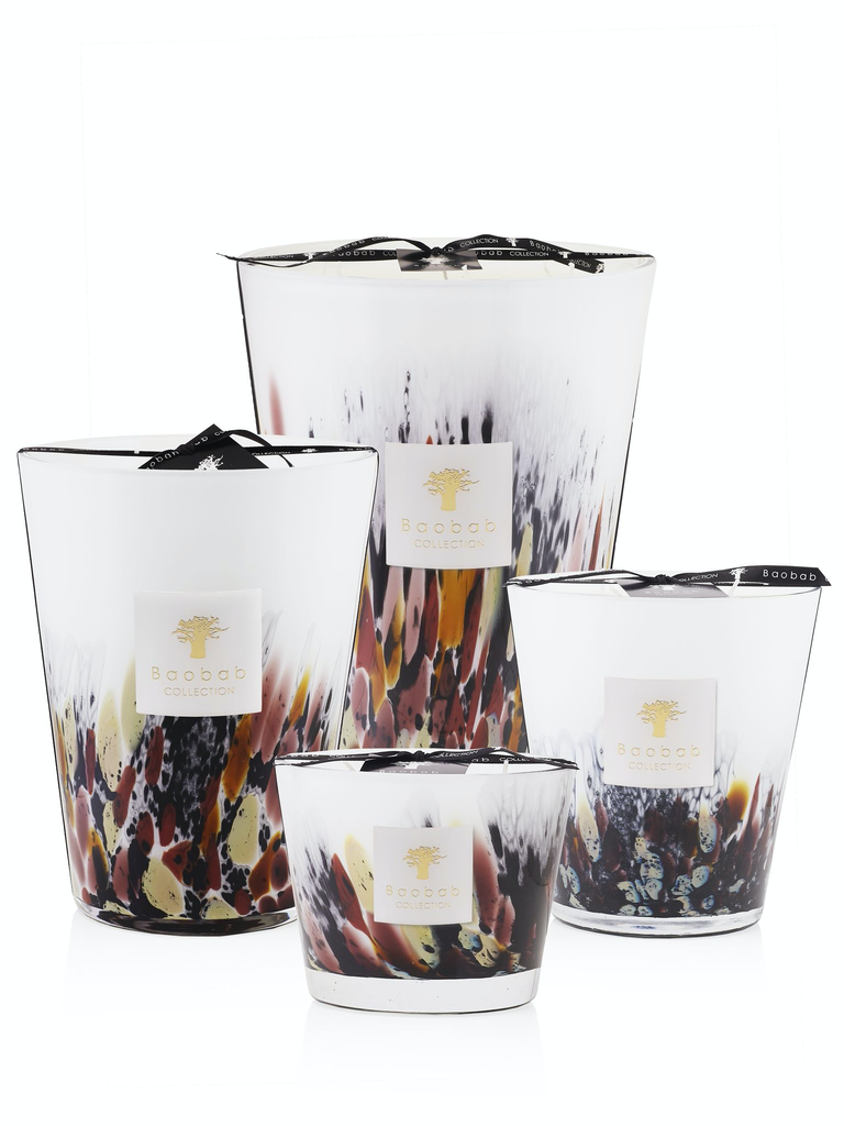 BAOBAB COLLECTION - Candle Rainforest Tanjung Max 16-2