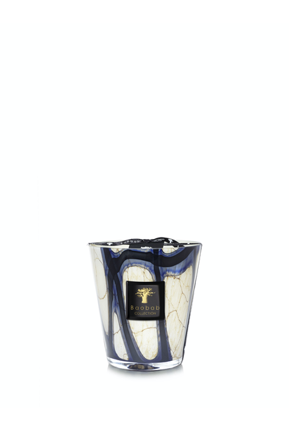 BAOBAB COLLECTION - Bougie Stones Lazuli Max 16