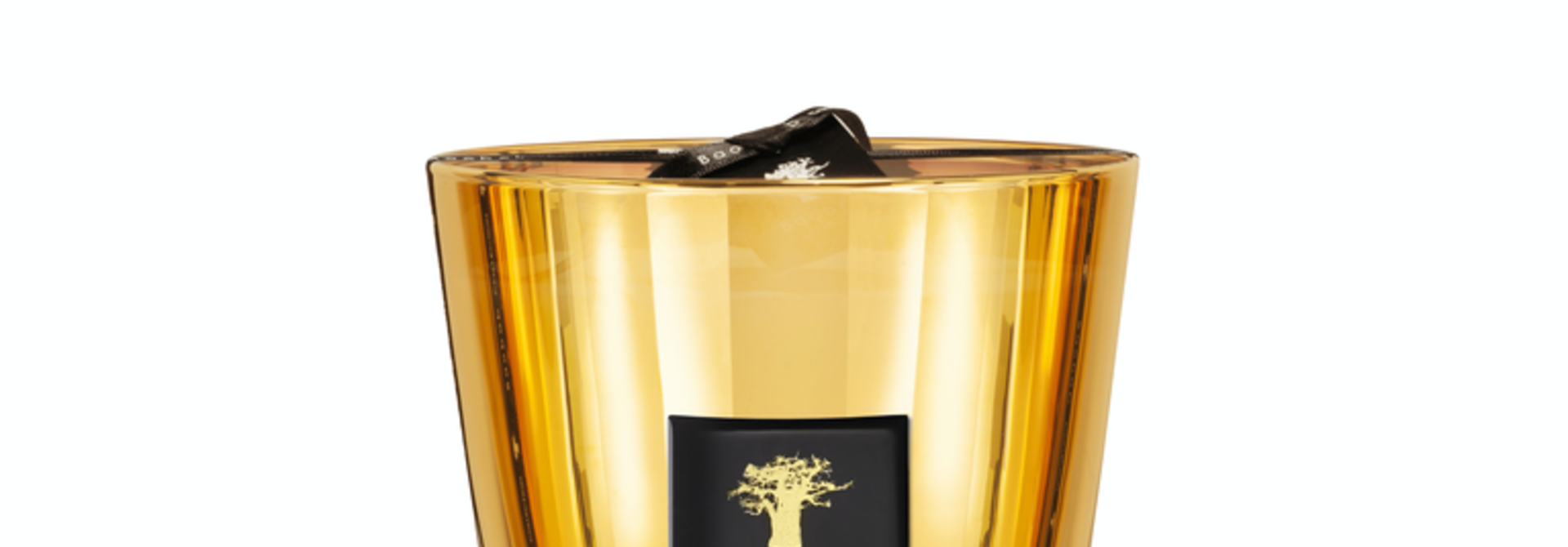 BAOBAB COLLECTION - Candle Aurum Max 24