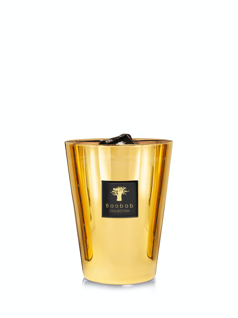 BAOBAB COLLECTION - Candle Aurum Max 24-1