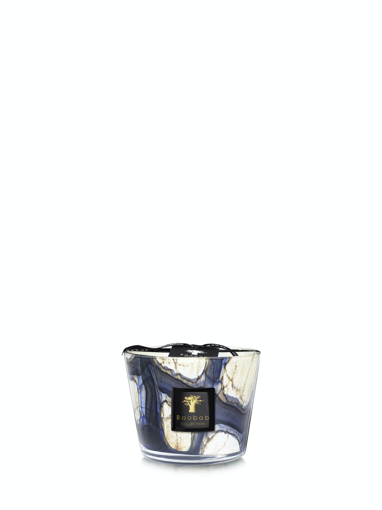 BAOBAB COLLECTION - Candle Stones Lazuli Max 10-1