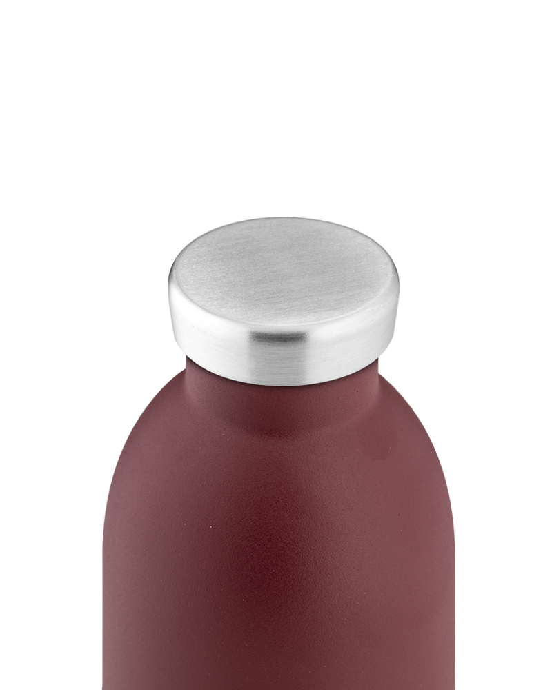 24 BOTTLES - Bottle Thermos Clima Stone Country Red 50cl-2