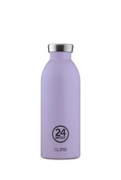 24 BOTTLES - Bouteille Thermos Clima Stone Erica 50cl