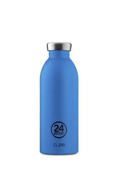 24 BOTTLES - Bouteille Thermos Clima Stone Pacific Beach 50cl