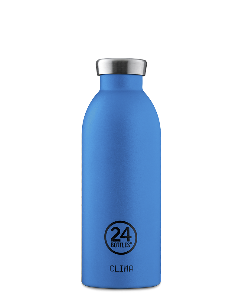 24 BOTTLES - Bottle Thermos Clima Stone Pacific Beach 50cl-1