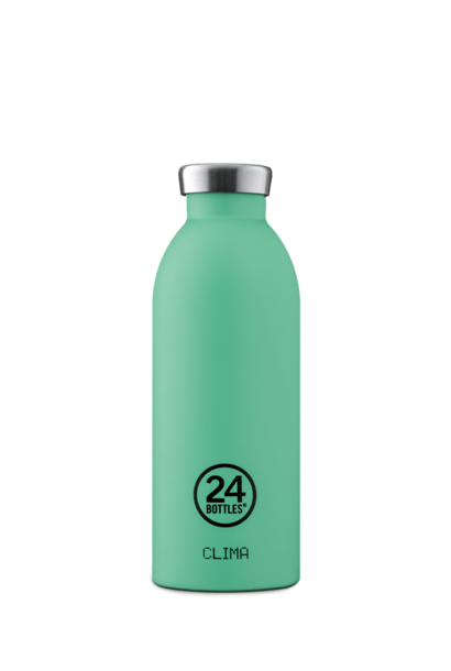 24 BOTTLES - Bottle Thermos Clima Menthe 50cl
