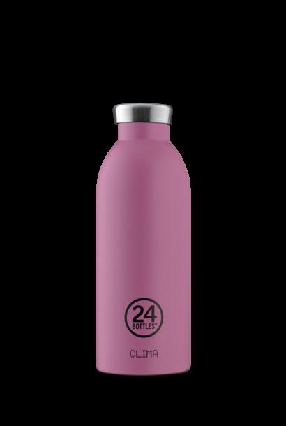 24 BOTTLES - Bottle Thermos Clima Mauve 50cl