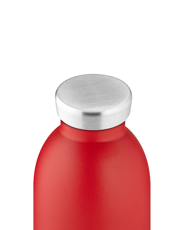 24 BOTTLES - Bottle Thermos Clima Rouge Intense 33cl-2
