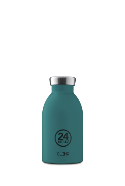 24 BOTTLES - Bouteille Thermos Clima Atlantic Bay 33cl
