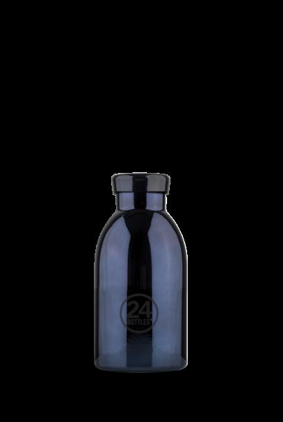 24 BOTTLES - Bottle Thermos Clima Black Radiance 33cl