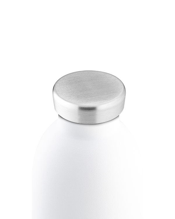 24 BOTTLES - Bottles Thermos Clima Blanc Givre 33cl-2