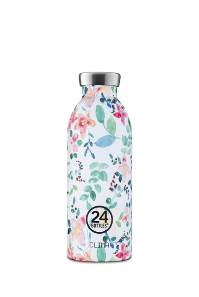 24 BOTTLES - Bottle Thermos Clima Little Buds 50cl