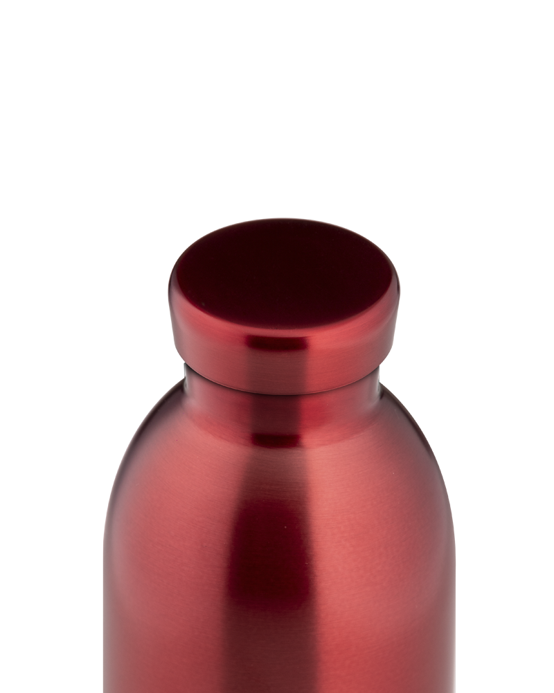 24 BOTTLES - Bottle Thermos Clima Chianti Red 50cl-2