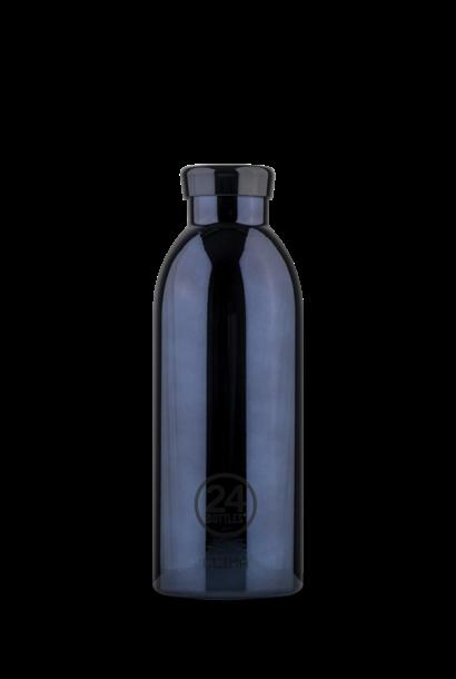 24 BOTTLES - Bottle Thermos Clima Black Radiance 50cl