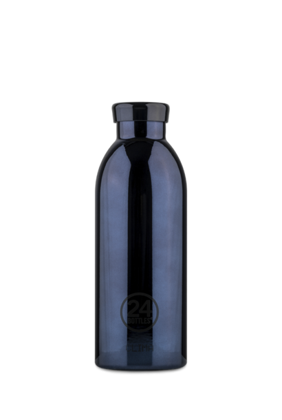24 BOTTLES - Bouteille Thermos Clima Black Radiance 50cl