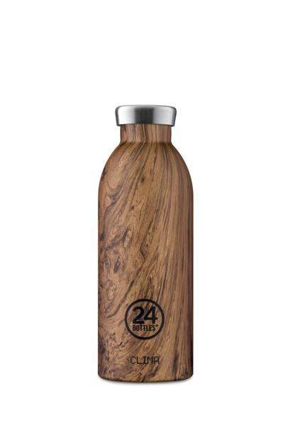 24 BOTTLES - Bouteille Thermos Clima Sequoia 85cl