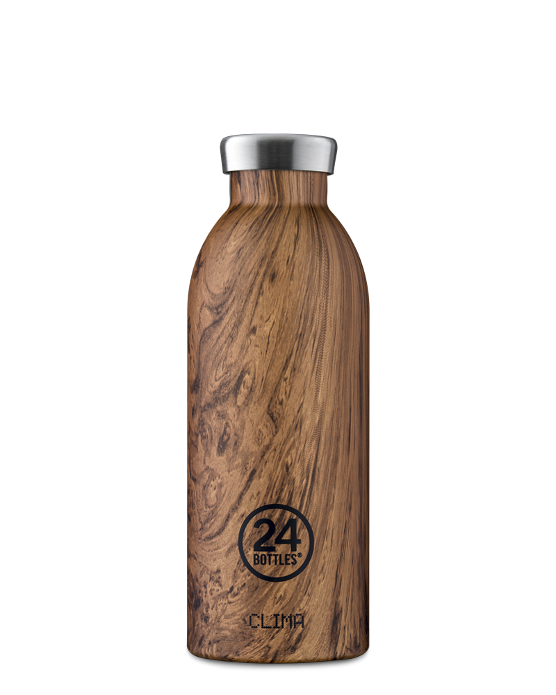 24 BOTTLES - Bottle Thermos Clima Sequoia 85cl-1