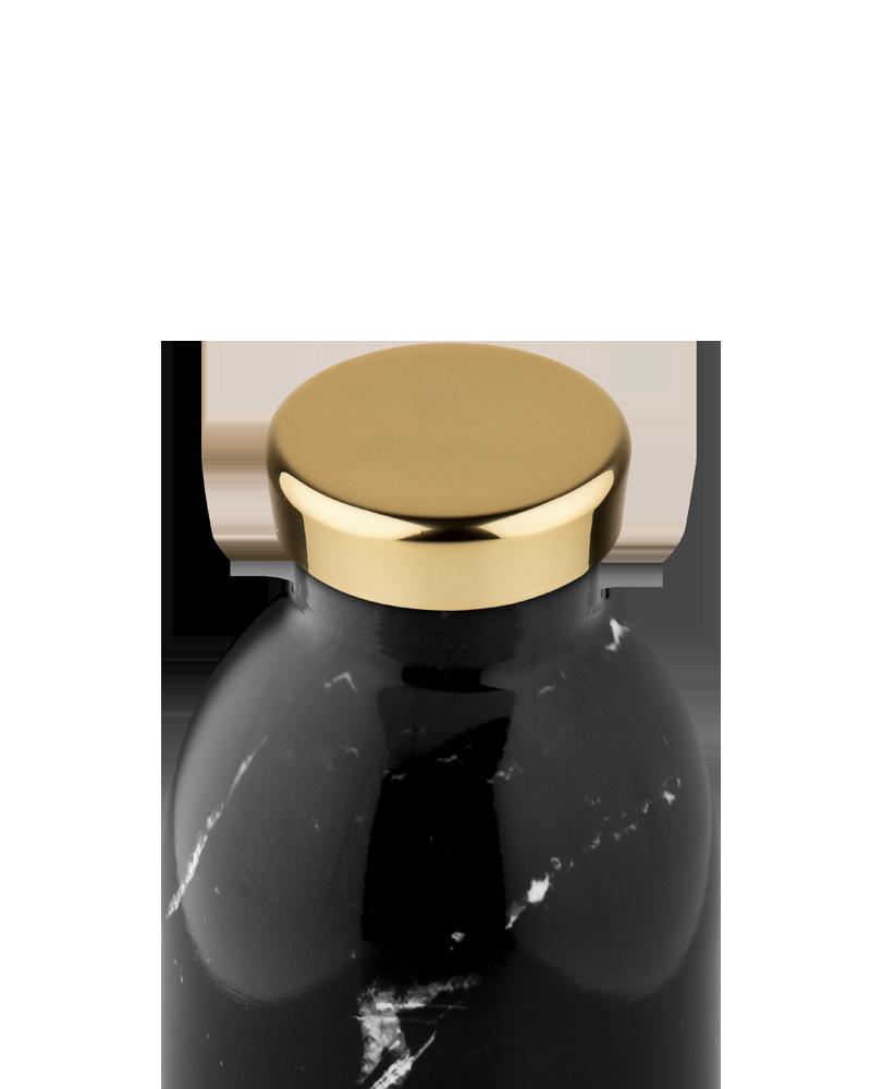 24 BOTTLES - Bottle Thermos Clima Marbre Noir 50cl-2