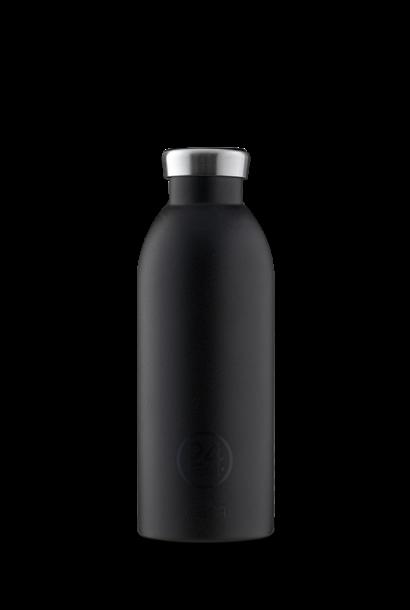 24 BOTTLES - Bottle Thermos Clima Noir Tuxedo 50cl