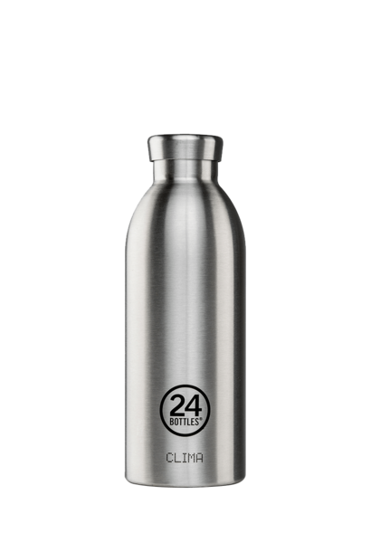 24 BOTTLES - Bouteille Thermos Clima Inox 50cl