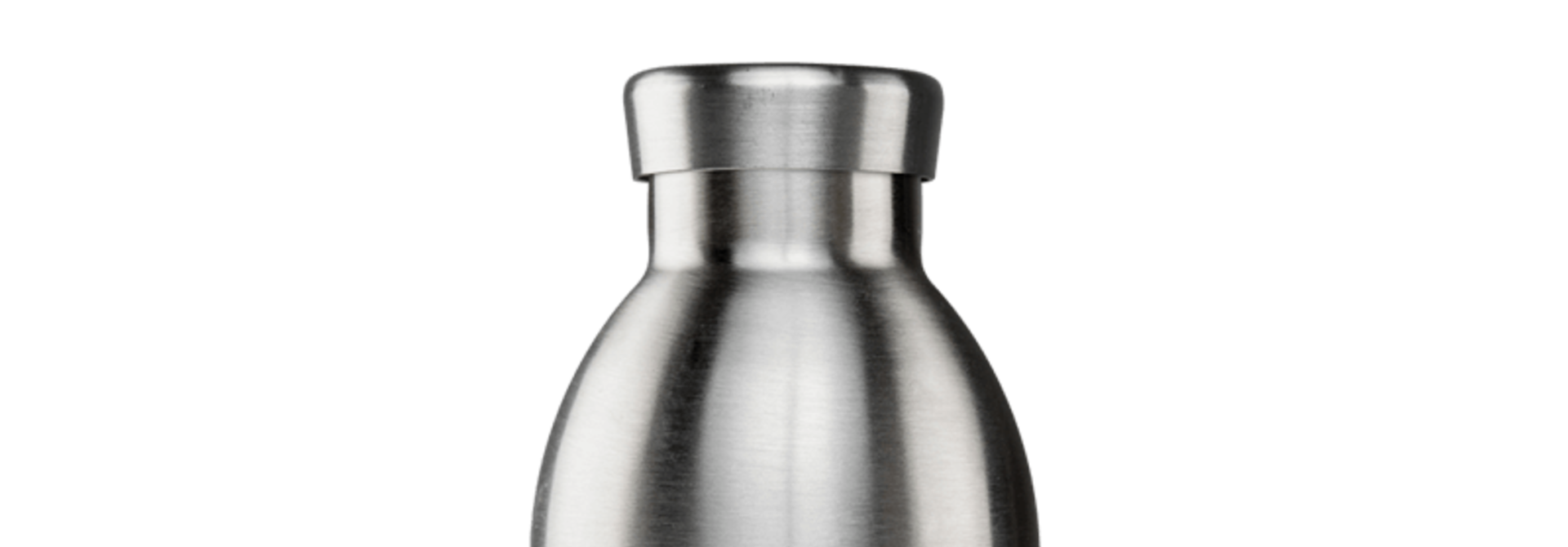 24 BOTTLES - Bottle Thermos Clima Inox 33cl