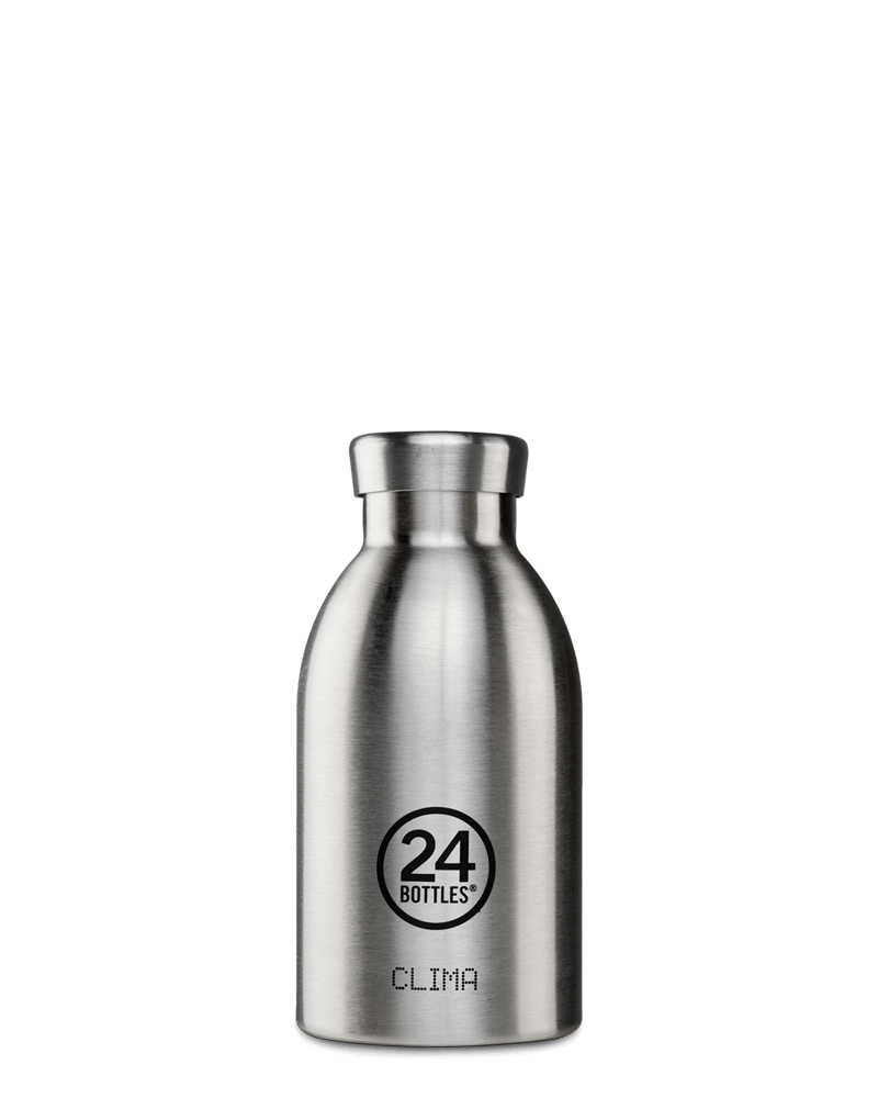 24 BOTTLES - Bottle Thermos Clima Inox 33cl-1